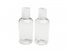Cailap Matkapullot 2x75 ml