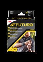 Futuro Sport rannetuki säädettävä 3M  musta 46378NOR 1 kpl