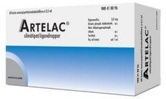 ARTELAC 3,2 mg/ml silmätipat, liuos, kerta-annospakkaus 60x0,5 ml