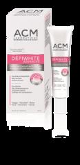 ACM Depiwhite Advanced ruskeat läiskät pigmenttivoide 40 ml