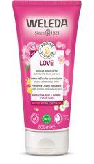 Weleda Love suihkuvoide  200 ml