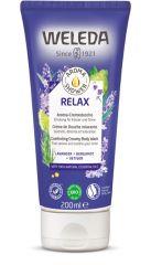 Weleda Relax suihkuvoide  200 ml